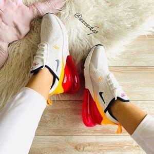 NWT Nike Air Max 270
